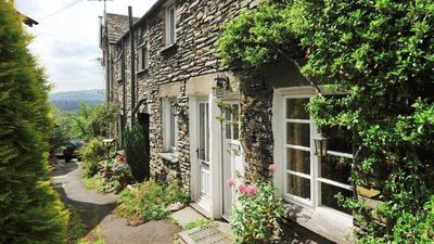 Photo for Fell View Cottage - Two Bedroom House, Sleeps 4
