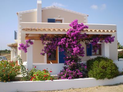 Photo for COUNTRY HOUSE IDEAL FOR COUPLES - FORMENTERA