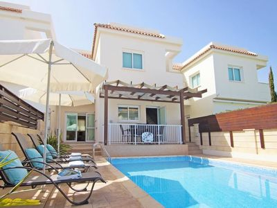 Photo for Vacation home CAVNER11  in Protaras, Protaras - 6 persons, 3 bedrooms