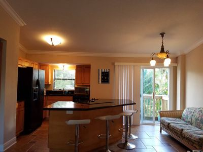 Photo for CHARMING PINEAPPLE FARM HOUSE 3 MIN FROM BEACH