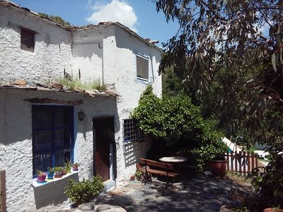 Photo for Self catering Cortijo Buena Vista for 2 people