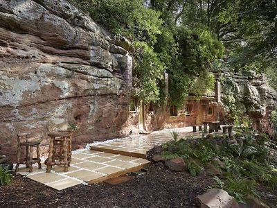 Photo for Welcome to Britain's first luxury cave house retreat