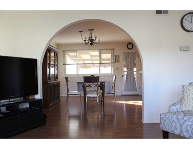 Photo for Cozy 3 bed, 2 bath home in San Diego
