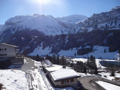 Photo for Apartment Barbara Ost in Engelberg - 2 persons, 1 bedrooms
