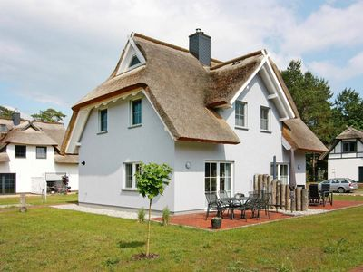 Photo for Semi-detached house Steuerbord, Zirchow  in Usedom - 5 persons, 2 bedrooms
