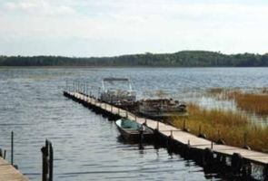 Photo for 2BR Cabin Vacation Rental in Garrison, Minnesota