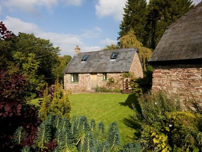 Photo for 1BR Cottage Vacation Rental in Abergavenny