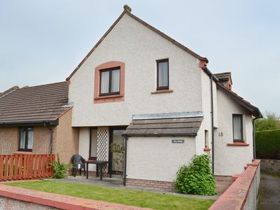 Photo for 3 bedroom accommodation in Dornoch
