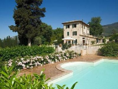 Photo for Farmhouse holidays in Umbria, the green heart of Italy, amongst art and nature.