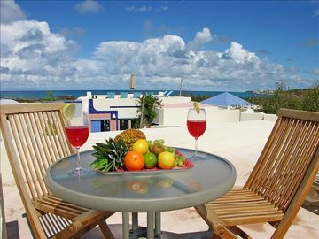 West End, Anguilla