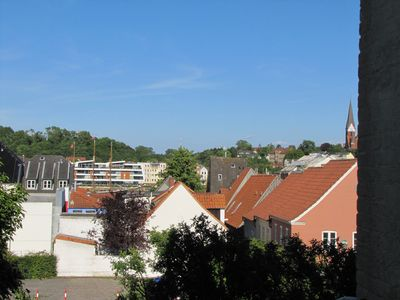 Photo for Cozy apartment in the middle of Flensburg's vibrant scene quarter