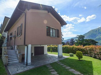 Photo for Villa Mimi: A cozy and welcoming villa situated at a short distance from the shores of Lake Como, with Free WI-FI.
