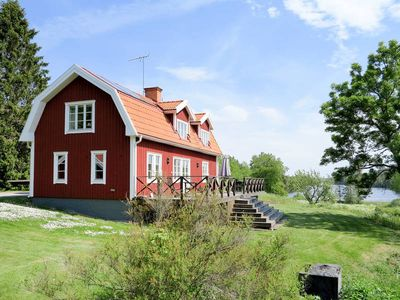 Photo for Vacation home Klinten Totebo  in Totebo, Southern Sweden - 8 persons, 3 bedrooms