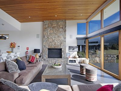 Photo for Grey Mare Chalet - Exceptional Crackenback Getaway
