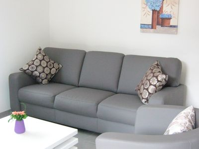 Photo for Apartment / app. for 5 guests with 60m² in Grömitz (16005)