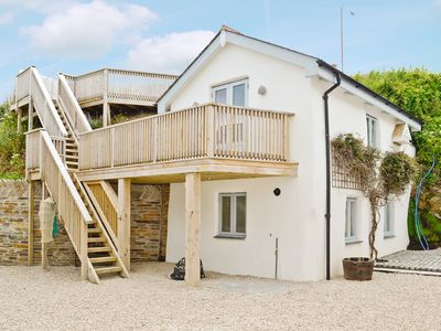 Photo for 1 bedroom accommodation in Porth, near Newquay