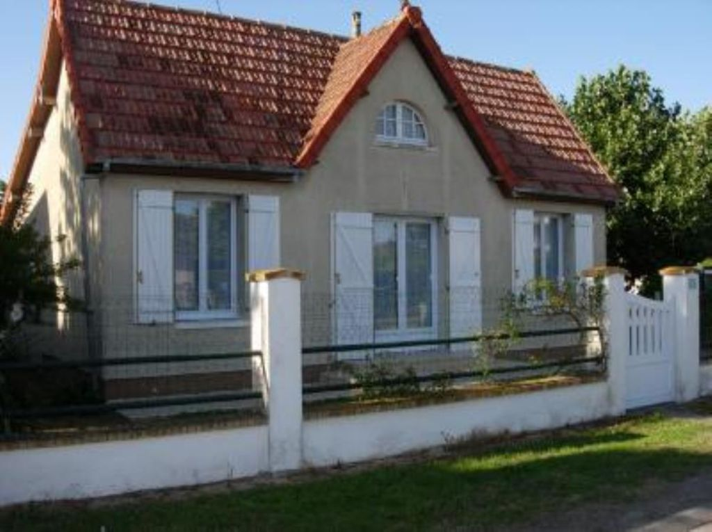Cabourg The Home Golf Proximity Beach Homeaway Le Home