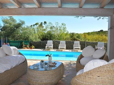 Photo for Holiday house Olbia for 6 persons with 3 bedrooms - Holiday house