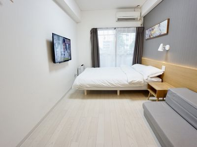 Photo for 1BR Apartment Vacation Rental in Nagoya-shi, Aichi-ken