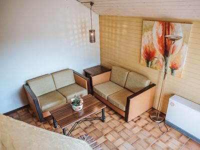 Photo for Vacation home Hambachtal in Oberhambach - 4 persons, 2 bedrooms