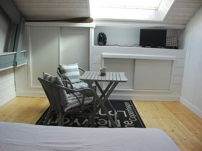 Photo for 1BR Guest House Vacation Rental in Lacanau, Nouvelle-Aquitaine