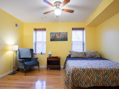 Photo for Comfortable room with private bathroom
