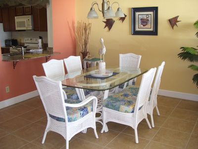 Photo for Sea Breeze 403 2BR 2BA