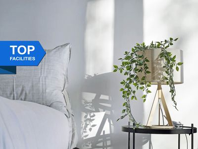 Photo for A Bright & Airy CBD Studio with Amazing Facilities