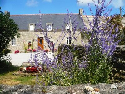 Photo for Holiday Rental: Cottage Le Clos des deux fontaines