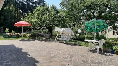 Photo for Holiday apartment San Zeno di Montagna for 2 - 6 persons - Holiday apartment