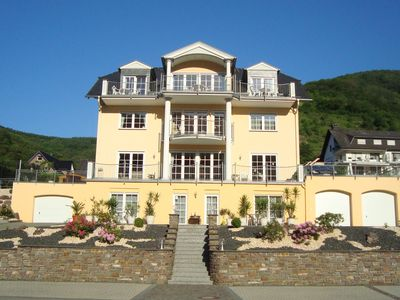 Photo for Top location The dreamlike Moselle view call 06542 1647 / residenz-mosel. de