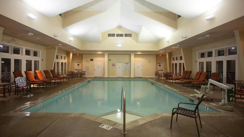 Wyndham Nashville 1 Br Deluxe Shuttle Service To Town Starting At 50 Nt Pennington Bend