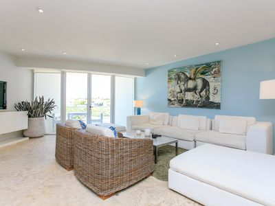 Photo for INCREDIBLE 3 BEDROOM APT IN MAGIA CLOSE TO EVERYTHING!