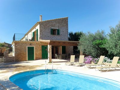 Photo for Vacation home Juan (CDO270) in Cala d'Or - 6 persons, 3 bedrooms