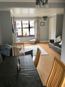 Photo for Entire Townhouse Belfast City - free parking and WIFI - centre Belfast/Belmont