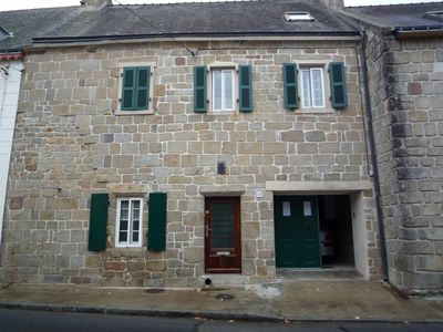 Photo for Nice private T1 in beautiful Breton house