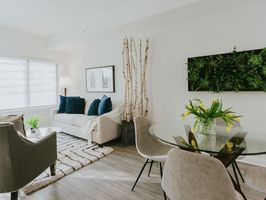 Photo for 1BR Apartment Vacation Rental in Columbia, Maryland
