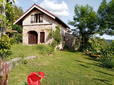 Photo for Village of Vagney Farmhouse shed 15 minutes from Gérardmer La Bresse