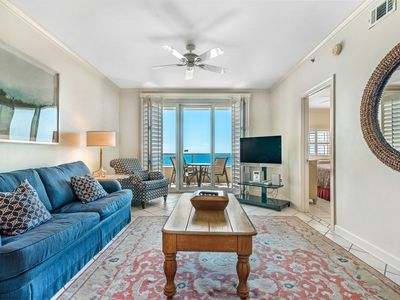 Photo for Enclave 506- Beachfront with amazing views!