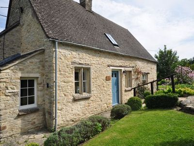 Photo for 2 bedroom Cottage in Chedworth - 40330