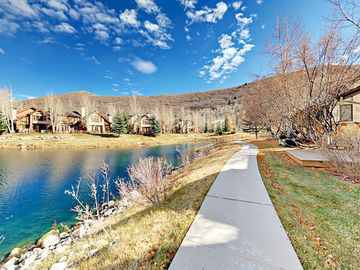 Snow Park Village (Park City, Utah, Estados Unidos)