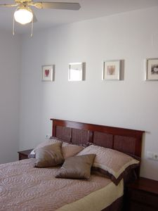 Photo for Beautiful Townhouse, walking distance to town and golden beaches, new WIFI