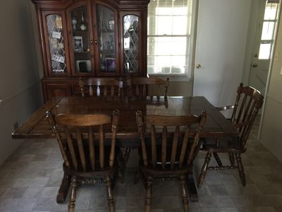 Photo for Augusta Masters Week Convenient Rental Property