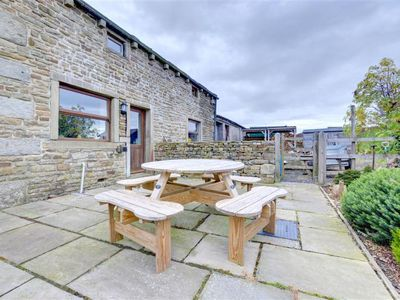 Photo for Vacation home Halifax  in Blackburn, Burnley, North West - 6 persons, 2 bedrooms