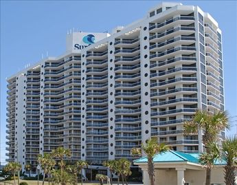 FANTASTIC 11TH FL 3BR, BRIGHT, FAMILY FRIENDLY W/ EVERYTHING.  HOME ON THE BEACH