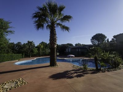 Photo for 2BR House Vacation Rental in CAP D'AGDE