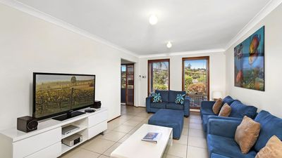 Photo for PINETREE TOWNHOUSE, TERRIGAL - 500M WALK TO BEACH, SHOPS & CAFES, WIFI & FOXTEL