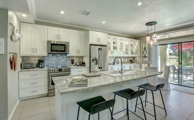Photo for Gated Racquet Club Townhome Resort Living in Scottsdale Ranch