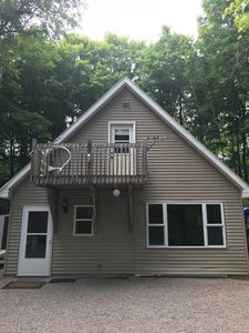 Photo for Relaxing Cottage in the Nicolet National Forest with access on Little Long Lake