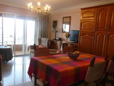 Photo for 106961 - Apartment in Torre del Mar
